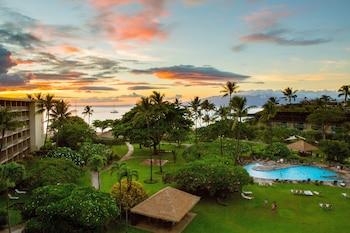 Hình ảnh Kaanapali Beach Hotel tại Lahaina