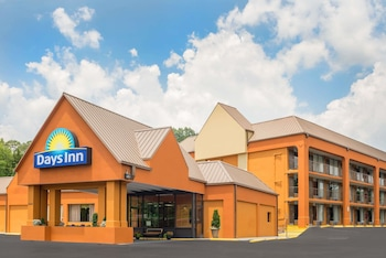 תמונה של Days Inn by Wyndham Knoxville East בנוקסוויל