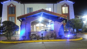 Decatur bölgesindeki Knights Inn Lithonia resmi