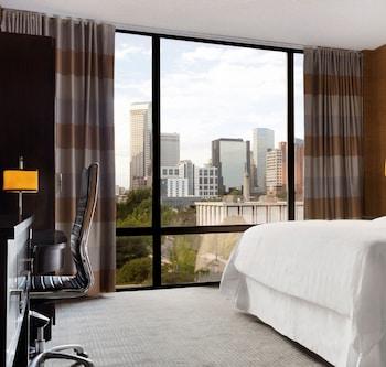 A(z) Sheraton Charlotte Hotel hotel fényképe itt: Charlotte