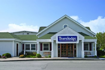 Foto di Travelodge by Wyndham Iowa City a Iowa City
