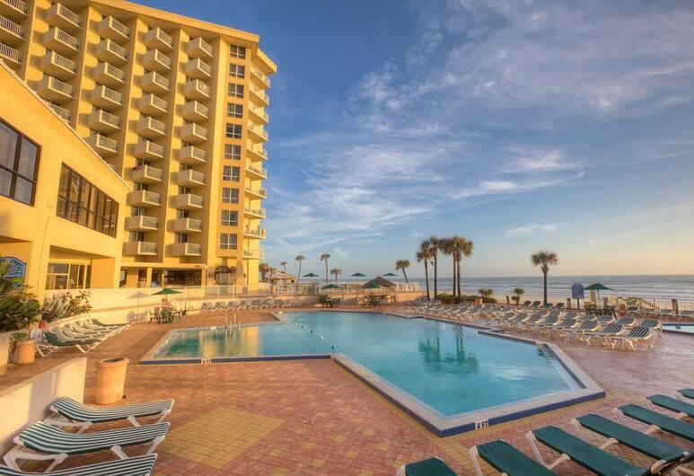 Ocean Breeze Club Hotel, Daytona Beach