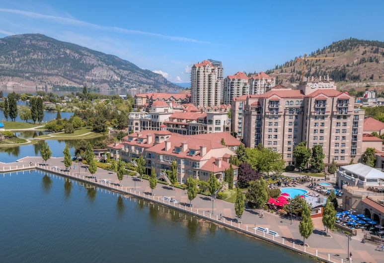 Delta Hotels by Marriott Grand Okanagan Resort, קלוונה