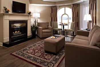 Foto del Delta Hotels by Marriott Grand Okanagan Resort en Kelowna