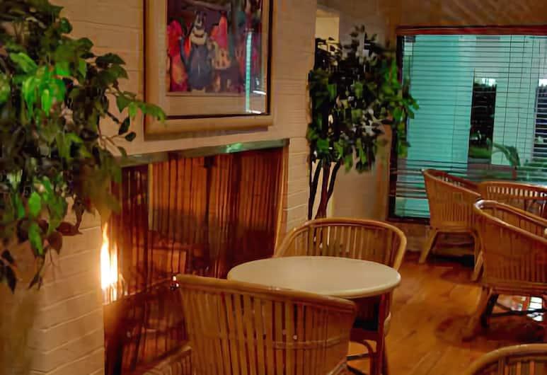 America's Inn Sugarland/Stafford, Houston, Maitinimas