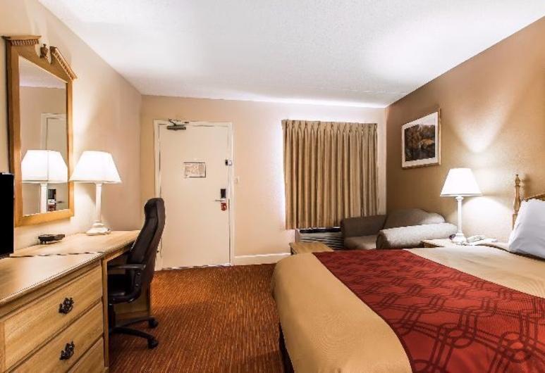 Econo Lodge Madison, AL, Madison, Guest Room