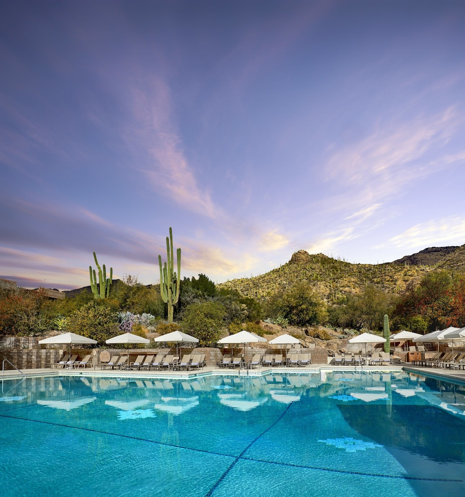 Resort Hotels In Tucson: Book Loews Ventana Canyon Resort In Tucson