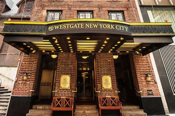 Foto del Westgate New York City en Nueva York