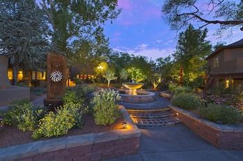 Fotografia do La Posada de Santa Fe, a Tribute Portfolio Resort & Spa em Santa Fe