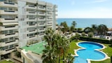 Sitges hotel photo