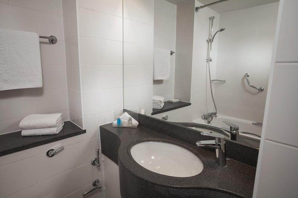 Quarto Standard, 1 cama de casal, Não-fumadores - Casa de banho