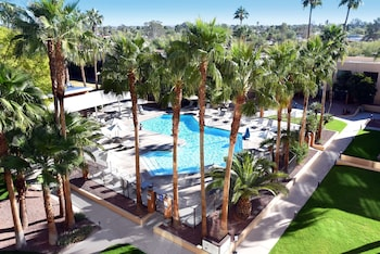 Picture of DoubleTree by Hilton Tucson - Reid Park in Tucson