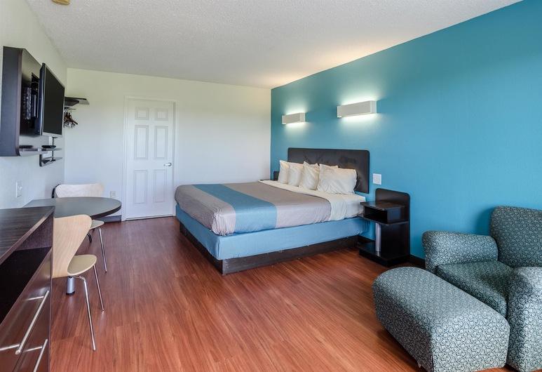 Motel 6 Lexington, VA, לקסינגטון