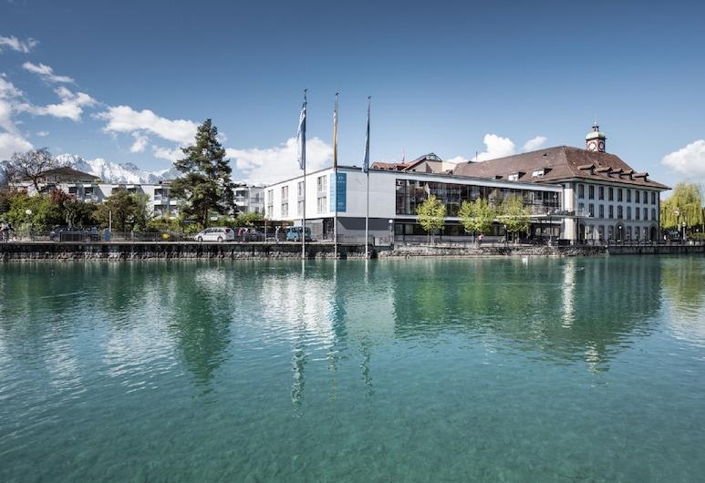 Freienhof Hotel, Thun