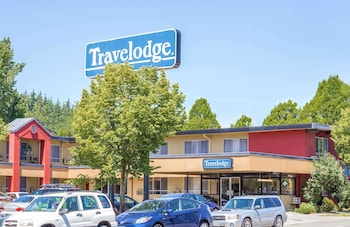Picture of Travelodge by Wyndham Seattle University in Seattle