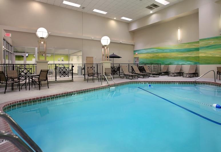 Holiday Inn Airport - Portland, Portland, Bazén