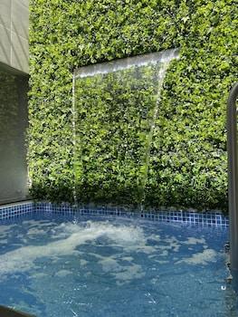 Fotografia hotela (Mercure Alameda Quito) v meste Quito