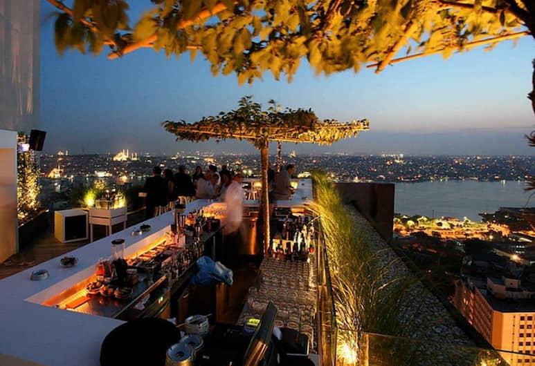 The Marmara Pera, Κωνσταντινούπολη