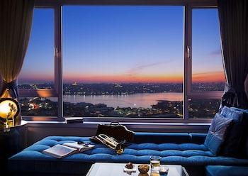 Fotografia hotela (The Marmara Pera) v meste Istanbul