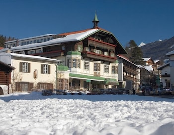 Bild vom Sporthotel Igls in Innsbruck
