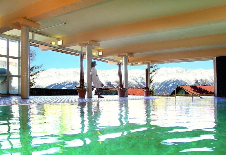 Sporthotel Igls, Innsbruck, Installations sportives