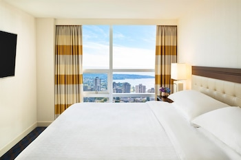 Book this In-room accessibility Hotel in Vancouver