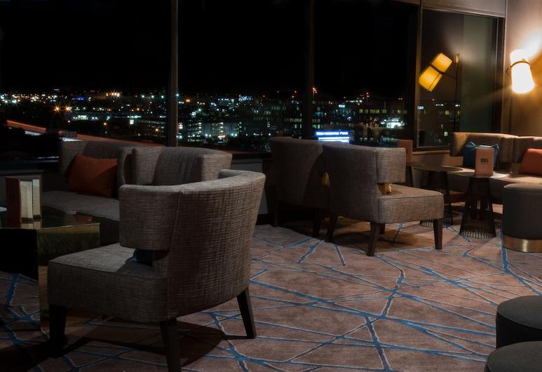 Holiday Inn Long Beach Airport Hotel and Conference Center, an IHG Hotel, Long Beach, Hotel Bar