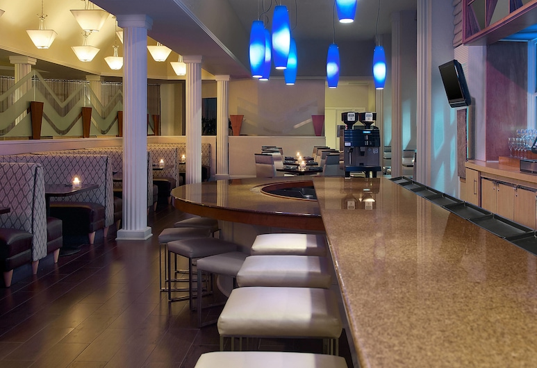 Sheraton Mission Valley San Diego Hotel, סן דייגו, בר המלון