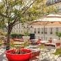 美居巴黎蒙馬特爾聖心酒店