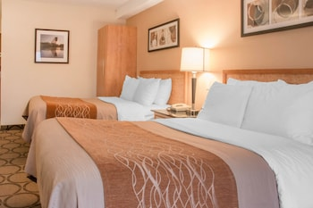 Sista minuten-erbjudanden på hotell i Regina
