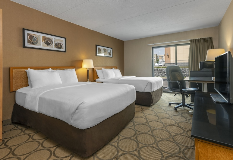 Comfort Inn Regina, Regina