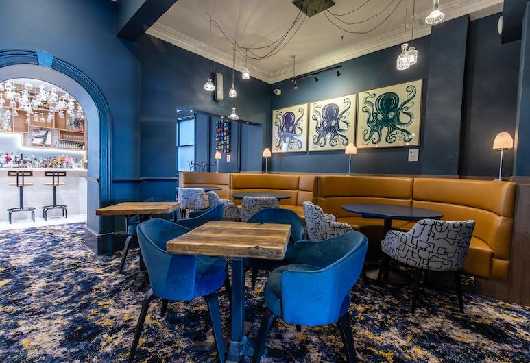 Abbey Hotel Bath, A Tribute Portfolio Hotel, Bath, Hotel Lounge