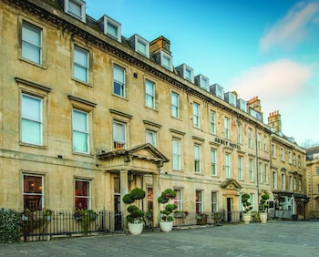 Picture of Abbey Hotel, BW Signature Collection by Best Western in Bath