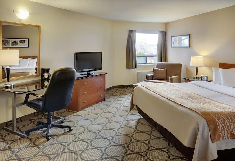 Comfort Inn Saskatoon, Saskatoon, Zimmer