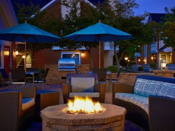 Princeton — zdjęcie hotelu Sonesta ES Suites South Brunswick - Princeton