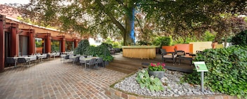 Picture of Hotel Du Parc in Baden