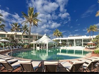 A(z) Sheraton Grand Mirage Resort, Gold Coast hotel fényképe itt: Gold Coast