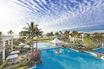 Picture of Sheraton Grand Mirage Resort, Gold Coast in Main Beach