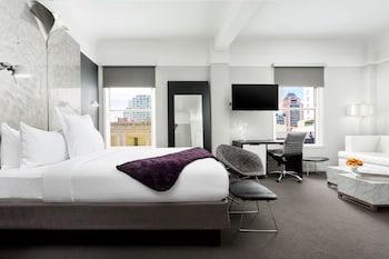 San Francisco — zdjęcie hotelu Hotel Diva