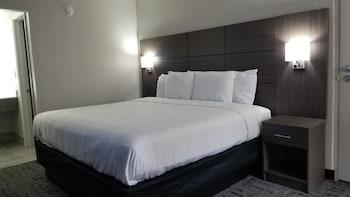 A(z) Days Inn & Suites by Wyndham Charleston Airport West hotel fényképe itt: North Charleston