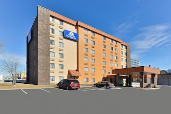 Picture of Americas Best Value Inn Omaha in Omaha