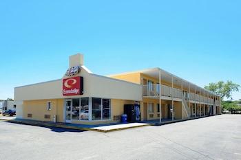 Econo Lodge Airport