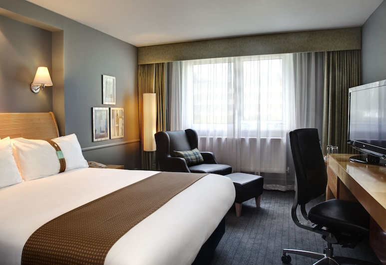 Holiday Inn Bristol-Filton, Bristol, Hosťovská izba