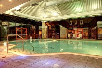 Foto Holiday Inn Bristol-Filton di Bristol