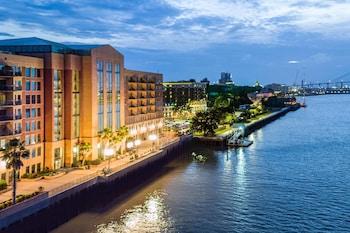 Bild vom Marriott Savannah Riverfront in Savannah