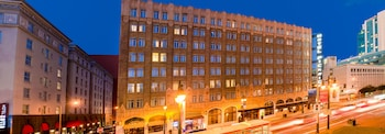 Picture of The Pickwick Hotel in San Francisco