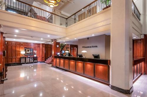 皮克威克酒店/