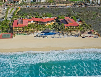 Picture of Hotel Posada Real in San Jose del Cabo