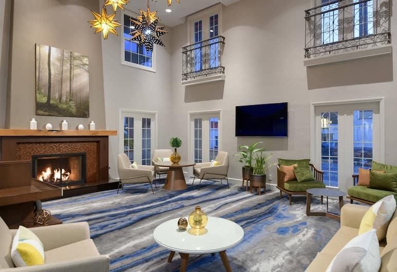 Fairfield Inn & Suites San Diego Old Town, Sandjego
