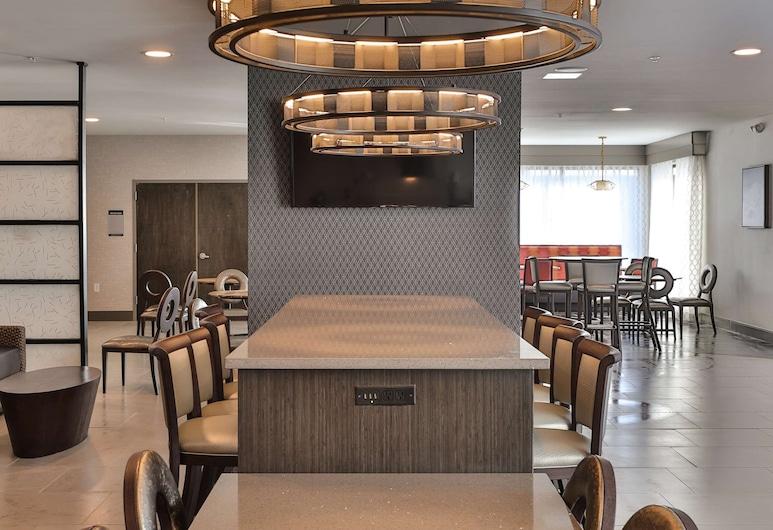 Best Western Plus Executive Residency Nashville, Nashville, Lobby